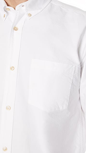 Our Legacy 40s Oxford Shirt