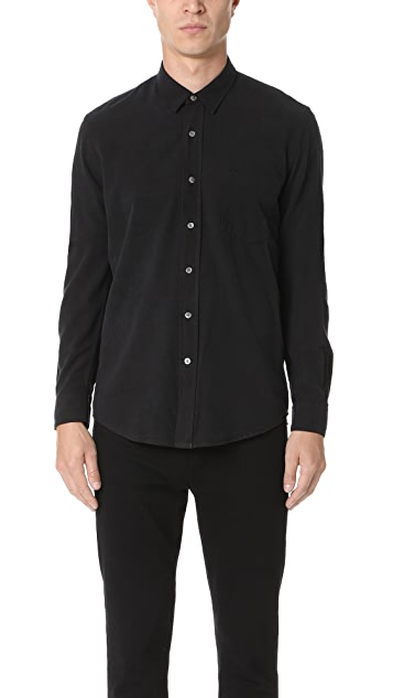 Our Legacy Classic Silk Shirt