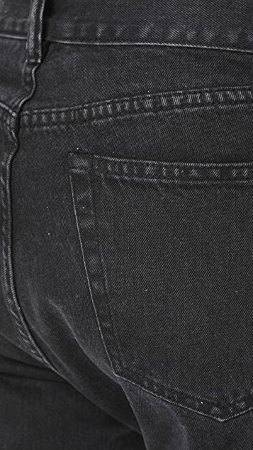 Our Legacy First Cut Washed Jeans
