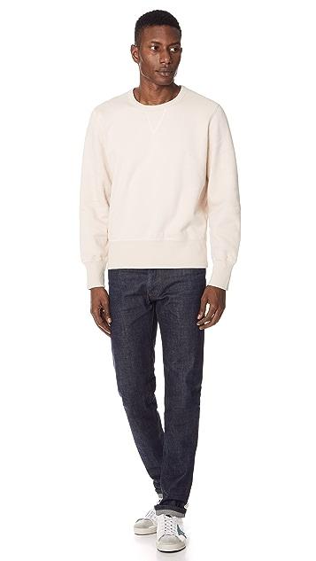 Our Legacy Raglan Sweatshirt