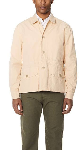 Our Legacy Puff Pocket Shirt Jacket