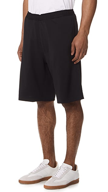 Our Legacy Drape Regular Shorts