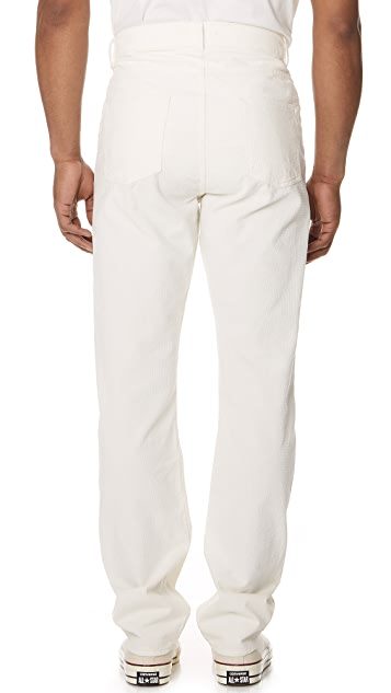 Our Legacy Second Cut Pants