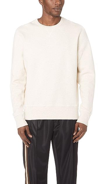 Our Legacy Reversible Sweatshirt