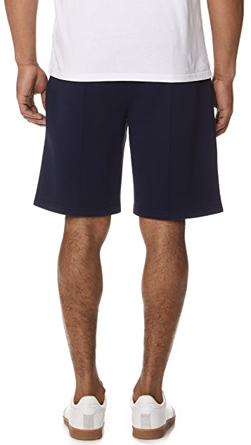 Our Legacy Track Shorts