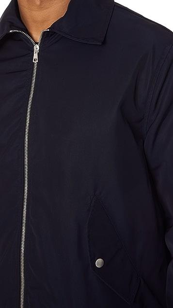 Our Legacy Tech Harrington Jacket