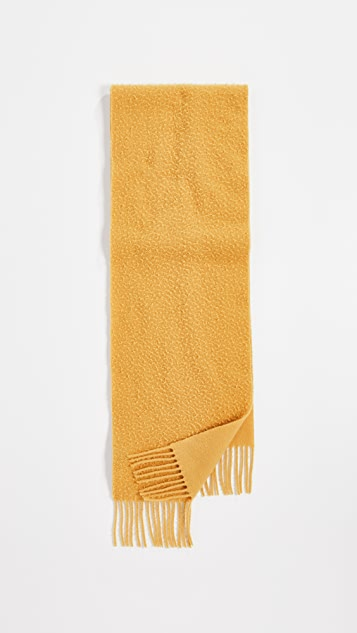 Our Legacy Casentino Scarf