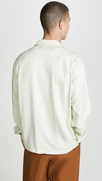 Our Legacy Chamois Shirt