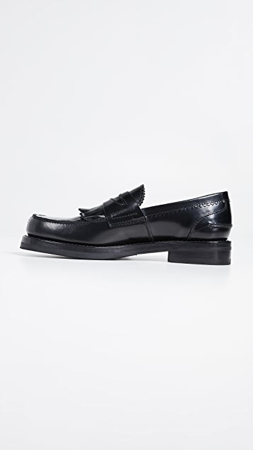 Our Legacy Loafers
