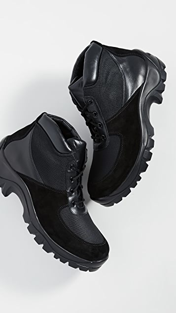 Our Legacy Nebula Boots