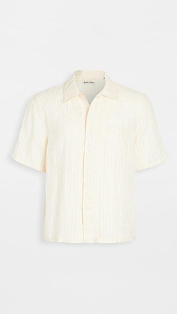 Our Legacy Box Short Sleeve Shirt