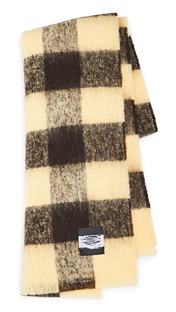 Our Legacy Blanket Scarf