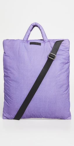 Our Legacy - Pillow Tote