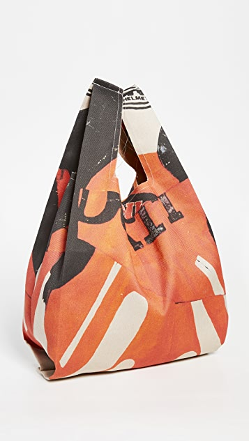 Our Legacy Grocery Bag