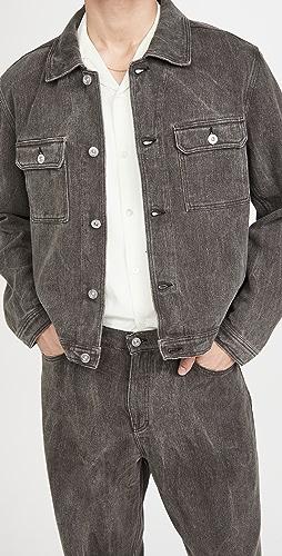 Our Legacy - Mono Jacket