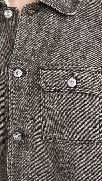 Our Legacy Mono Jacket