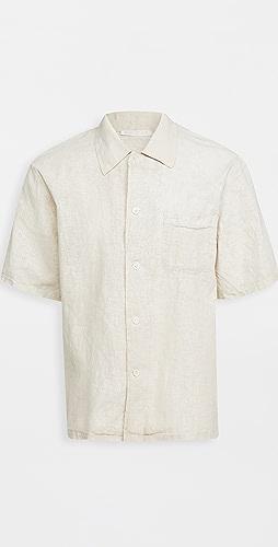 Our Legacy - Short Sleeve Box Shirt