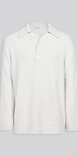 Our Legacy - Big Piquet Sweater