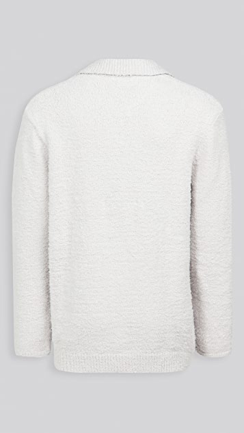 Our Legacy Big Piquet Sweater