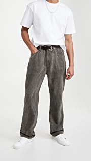Our Legacy Formal Cut Jeans