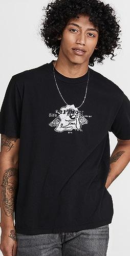 Our Legacy - Box T-Shirt