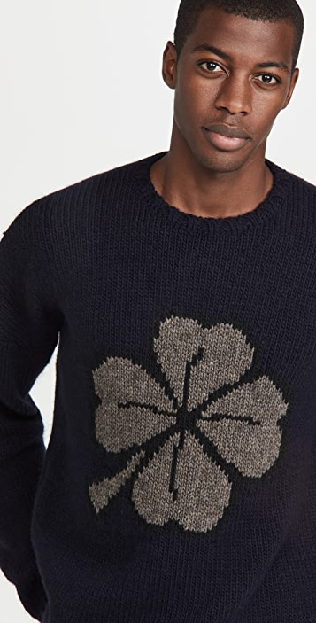 Our Legacy Popover Sweater