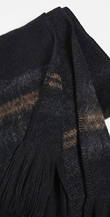 Our Legacy Ivy Scarf