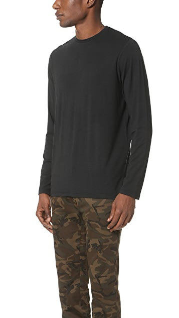 Ovadia & Sons Long Tee