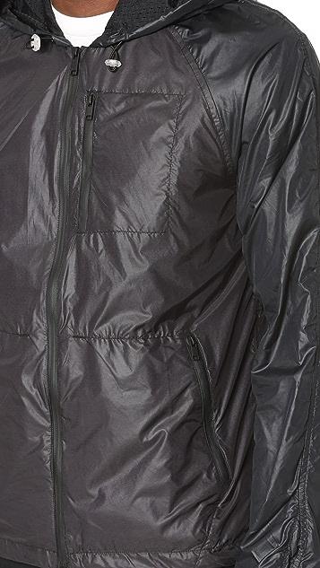 Ovadia & Sons Ovadia + Oxygen Jacket
