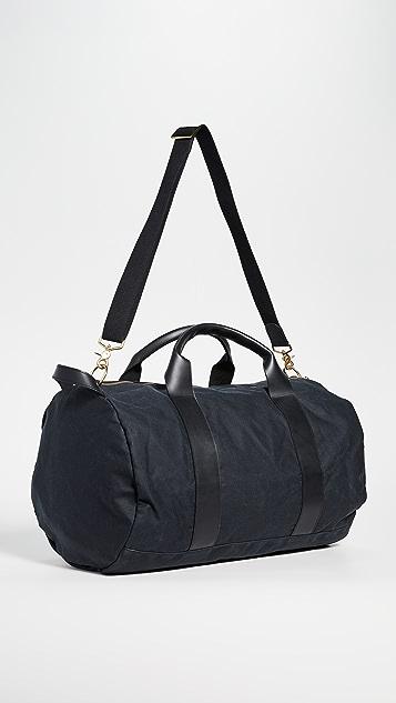Boarding Pass Voyager Weekender Bag
