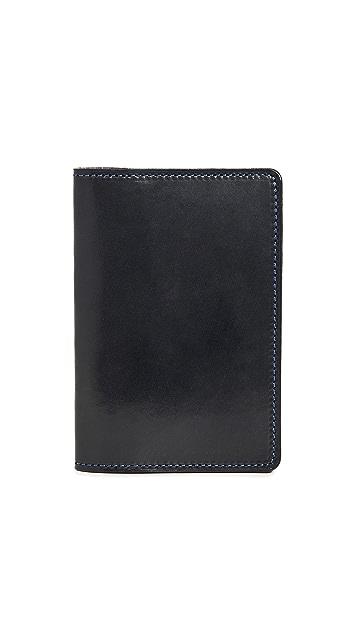 Boarding Pass Passport Wallet