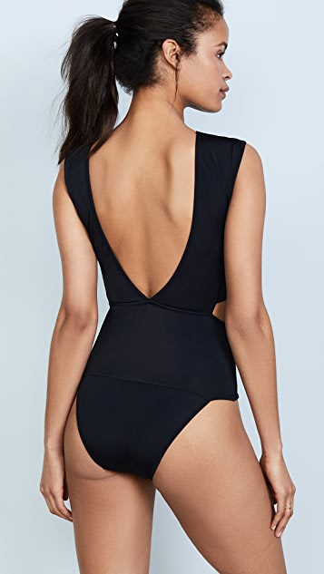 OYE Swimwear Chiara One Piece