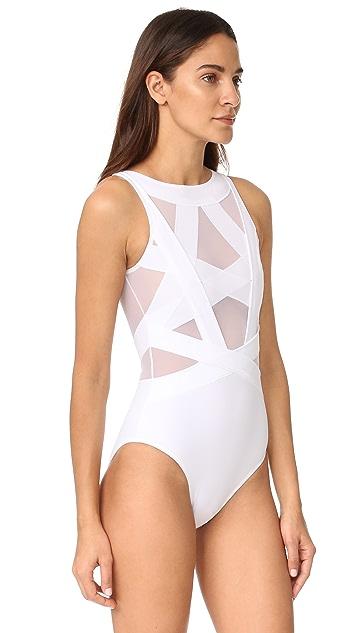 OYE Swimwear Esther One Piece