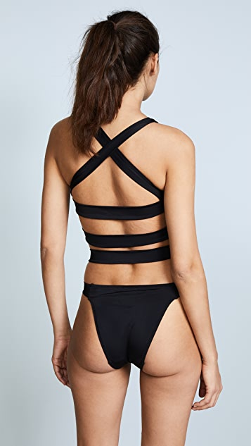 OYE Swimwear Leeloo One Piece