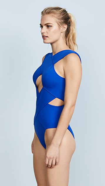 0b3f0357fc24b ... OYE Swimwear Chiara One Piece ...