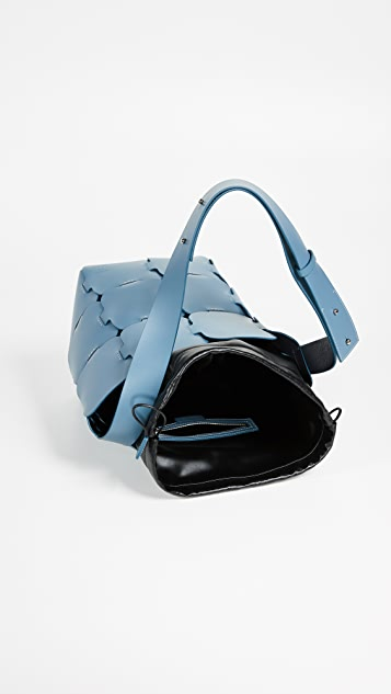 Paco Rabanne Medium Hobo Bag