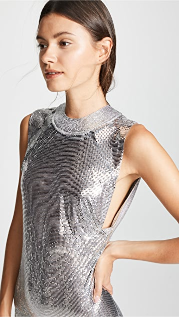 Paco Rabanne Chainmail Dress