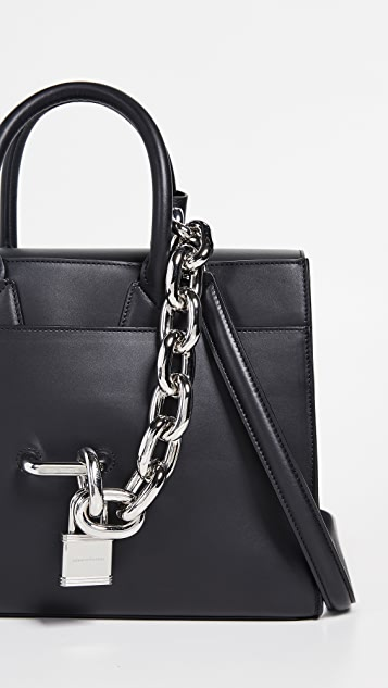 Paco Rabanne 链条手提包