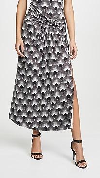 Tie Skirt
