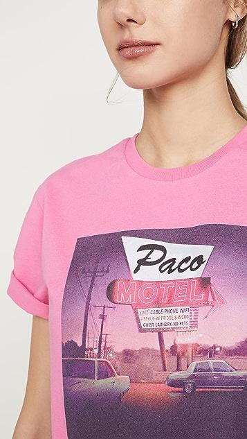 Paco Rabanne Las Vegas T 恤