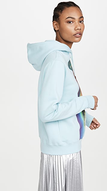 Paco Rabanne Alien 运动衫