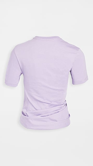 Paco Rabanne Graphic T-Shirt