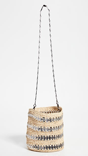 Paco Rabanne 1969 Bucket R Bag