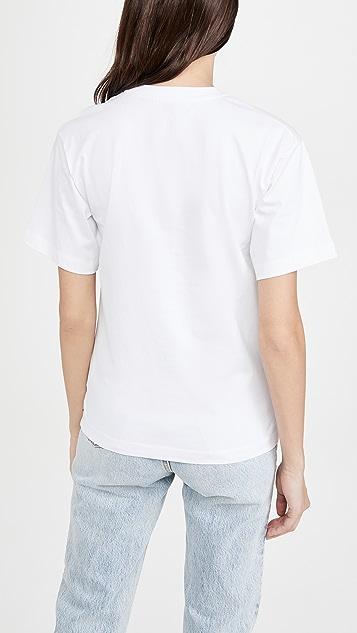 Paco Rabanne T 恤
