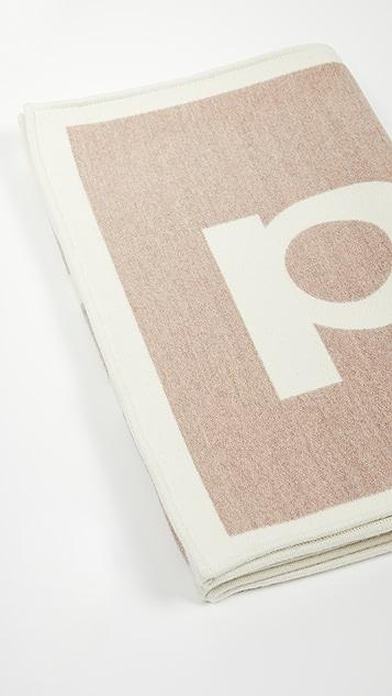 Paco Rabanne Signature 围巾