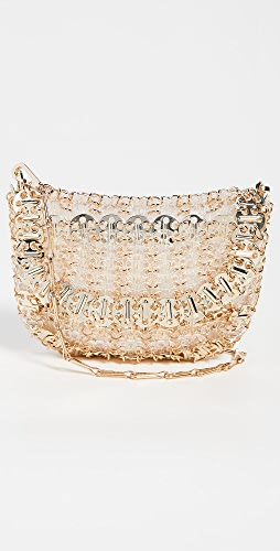 Paco Rabanne - Messenger Reflection Chainmail Shoulder Bag