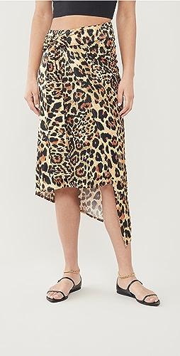 Paco Rabanne - Jupe Skirt