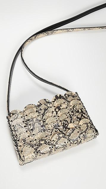 Paco Rabanne Pacoio Mini Bag