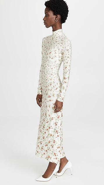 Paco Rabanne Jersey Dress