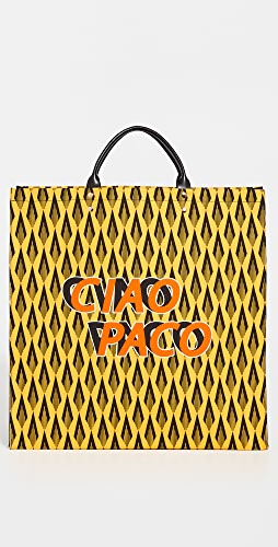 Paco Rabanne - Ciao Paco Tote